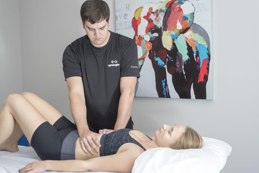 Qu'est-ce que l'ostéopathie?